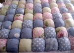 Одеяло Бомбон: мастер-класс