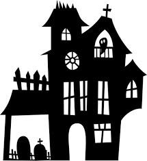 Вытынанки: трафареты и шаблоны на Хеллоуин