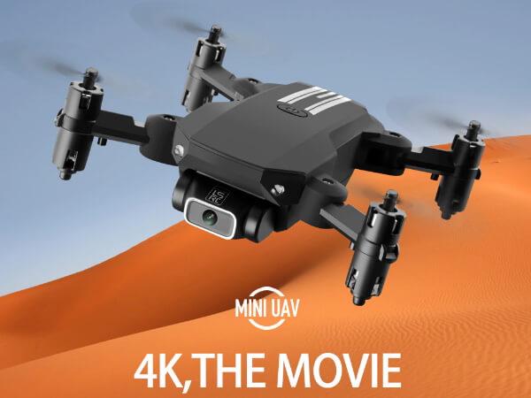 Мини дрон