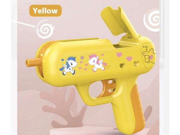 Пистолет для конфет