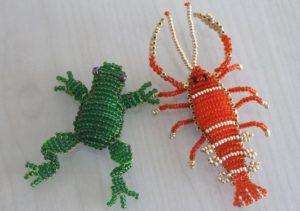 Свое рукоделие-Основные техники плетения бисером