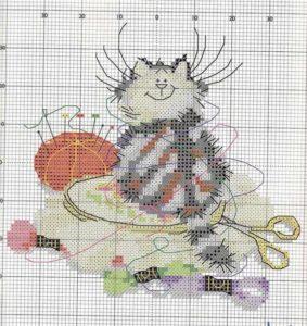 vyshivka-krestom-koty-1