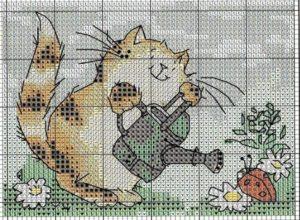 vyshivka-krestom-koty-13
