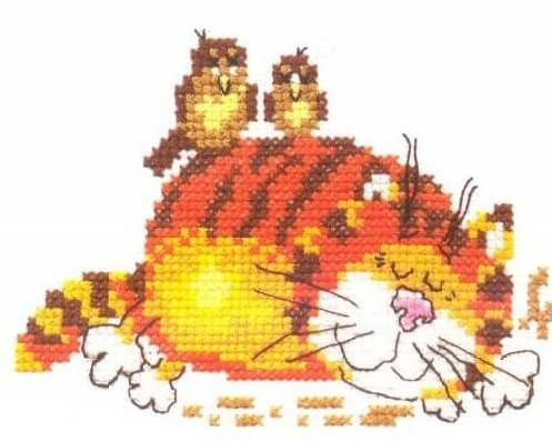 vyshivka-krestom-koty