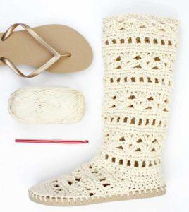 summer-crochet-boots-2