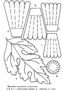 Vykroyka-xrizantema