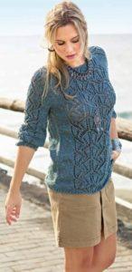 pulover-siny-melang